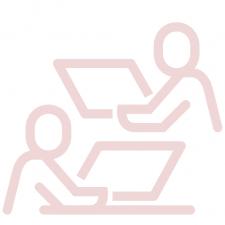 icono web comunicacion