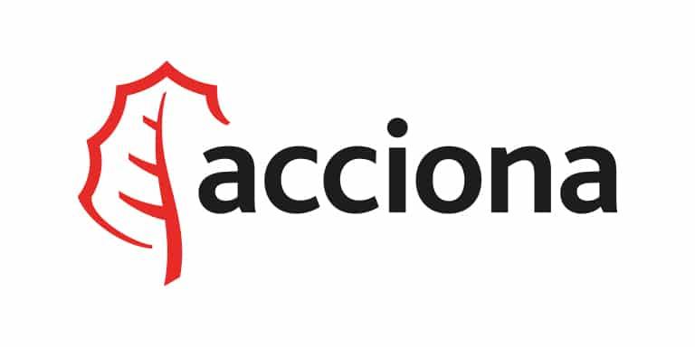 ACH GESTIONA COMO CLIENTE A Acciona